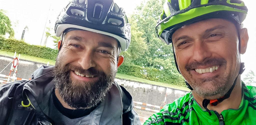 Selfie Bike4Plausch