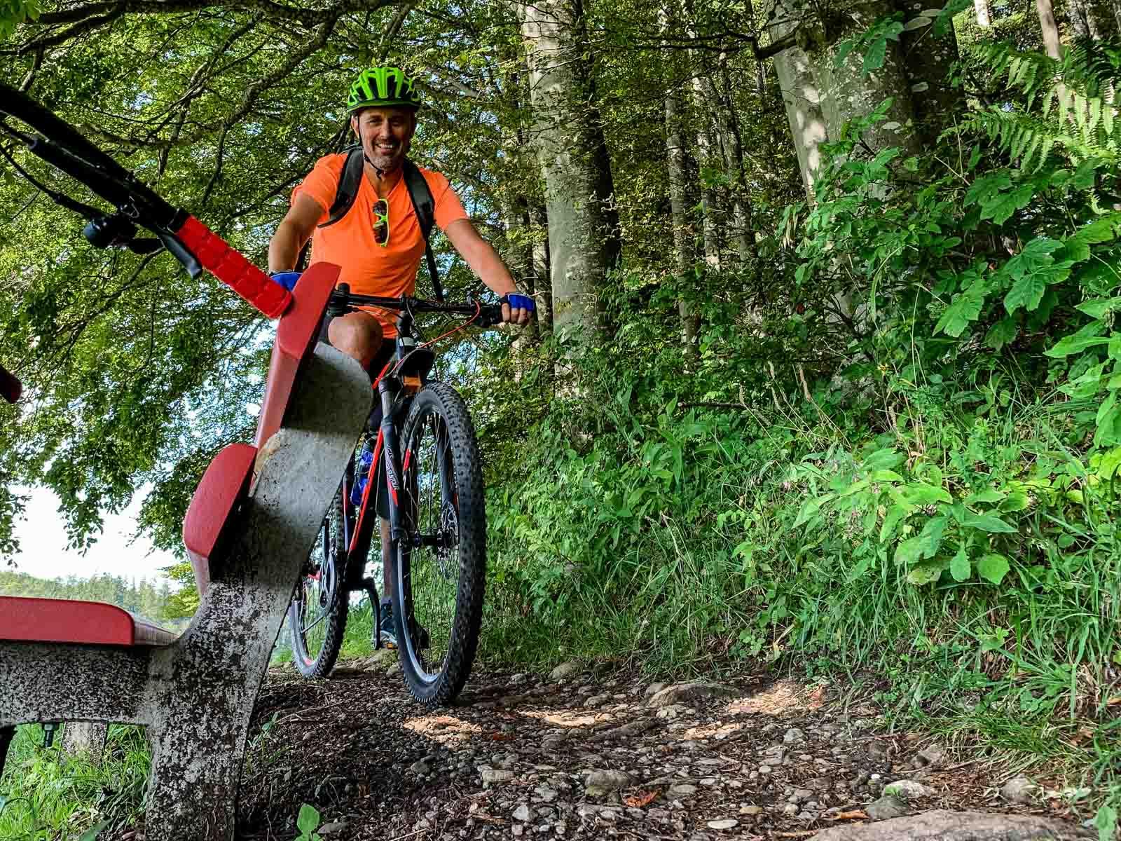 Trail Ghöch 2